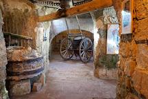 Museo del sale, Trapani, Italy