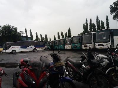 Berdikari Depot, Jl. Serang Raya