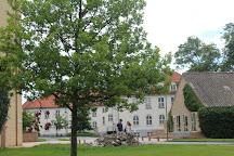 Aarhus Universitet, Aarhus, Denmark