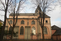 St. Maria in Lyskirchen, Cologne, Germany
