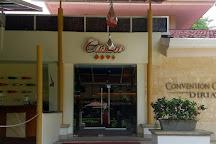 Casino Diria, Tamarindo, Costa Rica