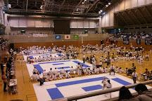 Urayasu Sports Park, Maihama, Japan