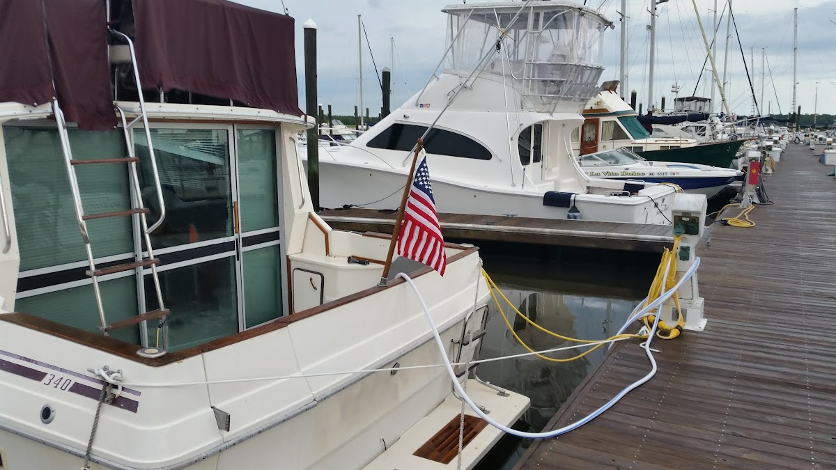 South Harbour Village Marina 4909 Fish Factory Rd Image