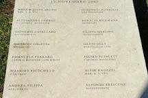 Monumento ai Caduti di Nassiriya, Rome, Italy