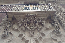 Museo Antiguo Palacio de Iturbide, Mexico City, Mexico
