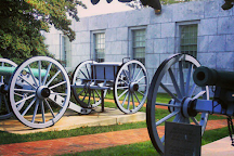 Virginia Museum of History & Culture, Richmond, United States