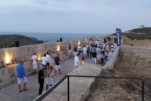 Fortaleza de la Mola, Mahon, Spain