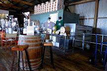 The Steam Exchange Brewery, Goolwa, Australia
