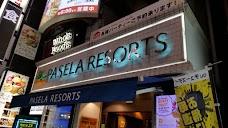 Karaoke Pasela Shibuya