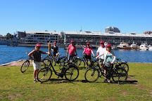 Boomers Bike Tours, Sydney, Australia