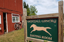 Westfall Winery, Montague, United States