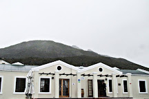 Badsberg Winery, Rawsonville, South Africa