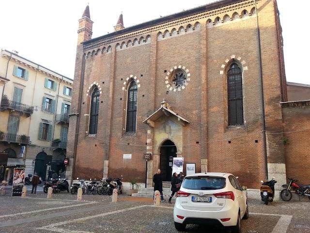 Chiesa di San Giovanni in Foro