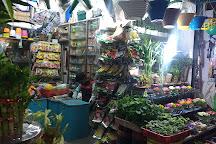 Hong Kong Market, Siliguri, India