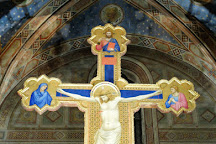 Chiesa di San Salvatore in Ognissanti, Florence, Italy