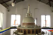 Mahamevnawa Monastery, Ella, Sri Lanka