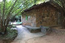 Popham's Arboretum, Dambulla, Sri Lanka
