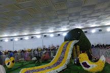 VUDA Park, Visakhapatnam, India