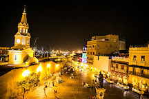 Eivissa Cartagena, Cartagena, Colombia