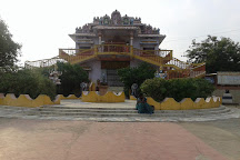 Pillamarri Banyan Tree, Mahbubnagar, India