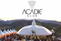 Acadie Club, Scalea, Italy