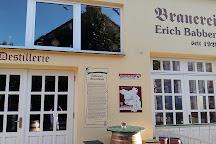 Brauhaus & Pension Babben, Luebbenau, Germany