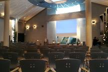 Sammonlahden Church, Lappeenranta, Finland