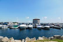 Kingston Waterfront, Kingston, Canada