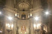 Iglesia del Sagrario, Granada, Spain