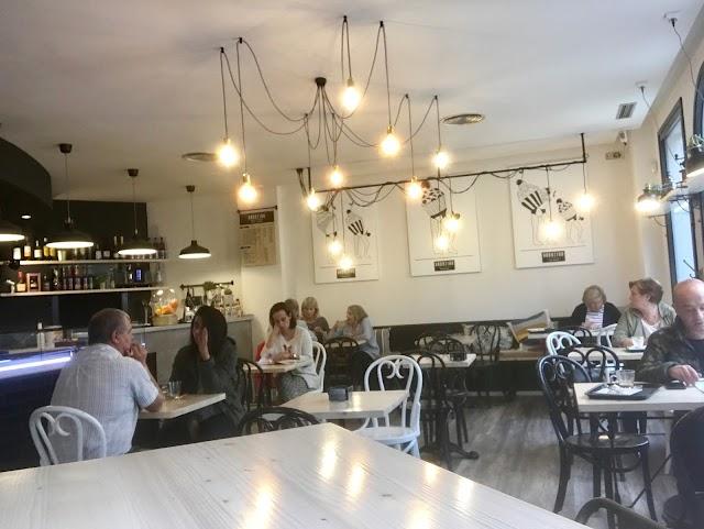 Cafe Veracruz