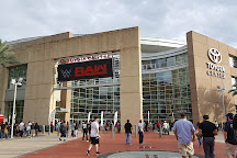Toyota Center, Houston, United States