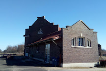 Central Delta Depot Museum, Brinkley, United States