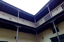 Casa Montjoy, Lambayeque, Peru