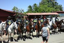 Parque Bernabela Ramos, Santa Cruz, Costa Rica