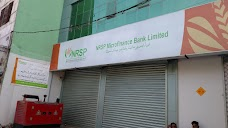 N R S P Micro Finance Bank Sialkot