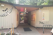 Lynn Canyon Ecology Centre, North Vancouver, Canada