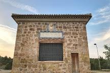 Ermita de la Reja, Caravaca de la Cruz, Spain