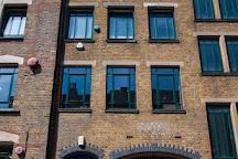 Arcola Theatre, London, United Kingdom