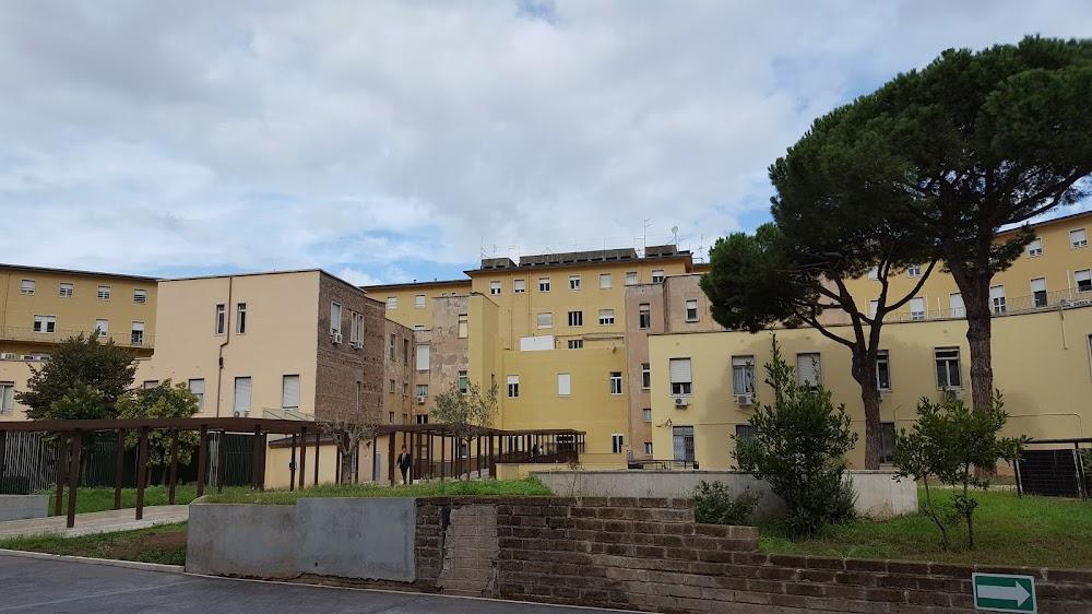 Ospedale S. Eugenio