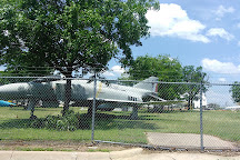 Fort Worth Aviation Museum, Fort Worth, United States