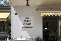 Mad Cow, Interlaken, Switzerland