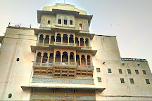 Monsoon Palace, Udaipur, India