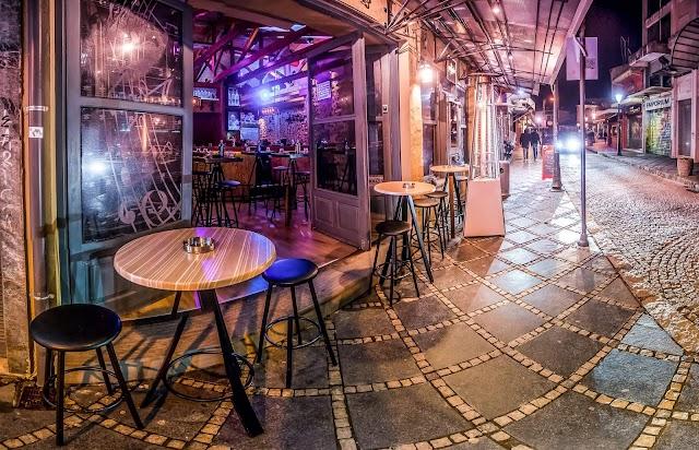 Refren Music Bar