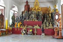 Wat Analayo Thipphayaram, Phayao City, Thailand