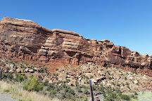Colorado National Monument, Fruita, United States