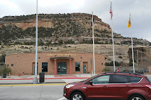 Manuelito Visitor Center, Gallup, United States