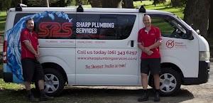 Sharp Plumbing Services
