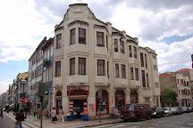 Casa Cerdeira, Porto, Portugal