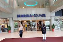 Marina Square, Singapore, Singapore