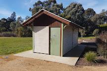 Lake Esmond Botanical Park, Ballarat, Australia